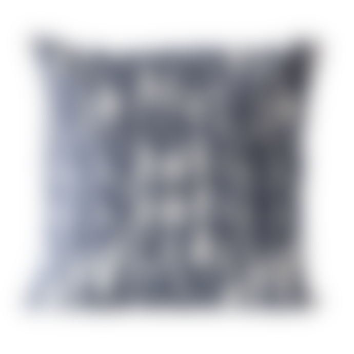 Bloomingville Bloomingville Cotton Collected Cushion