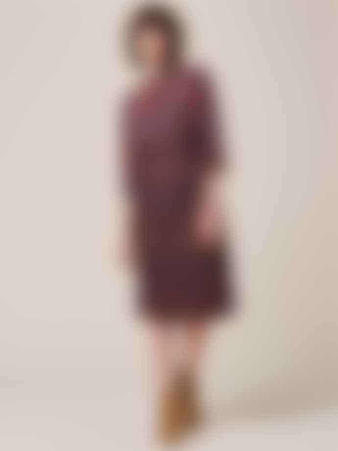 Sessun Massala Arkadelphia Dress