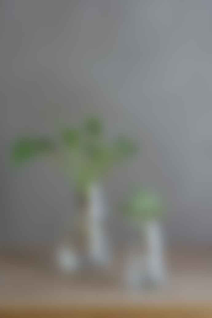 Kinto Aqua Culture Vase | Clear | Large