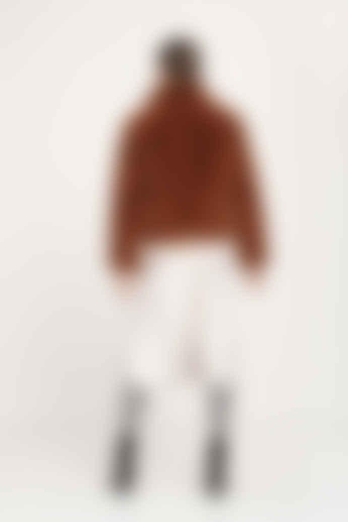 SamsoeSamsoe Loulou jacket - Dark inca
