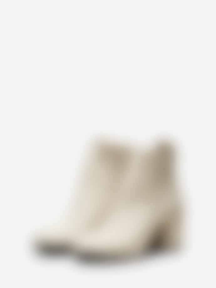 Selected Femme Ana Leather Boots