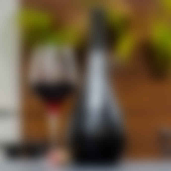 Italesse Tiburon Wine Glass Medium Set Of 6 In A Box