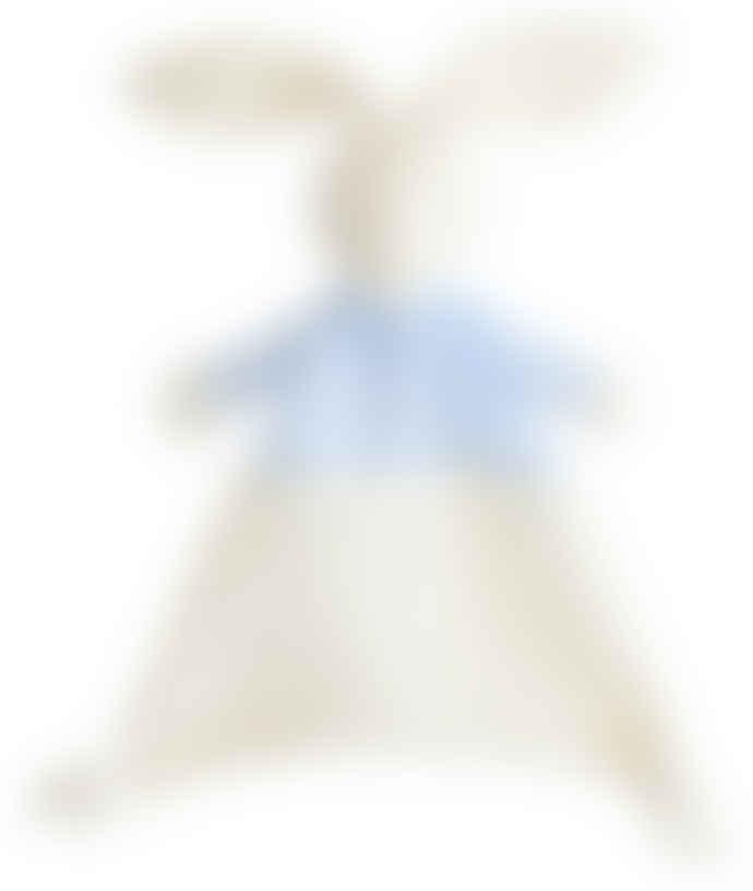 Bunny Comforter - Blue