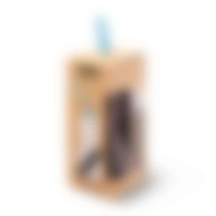 Black + Blum 800ml Blue Eau Good Bottle