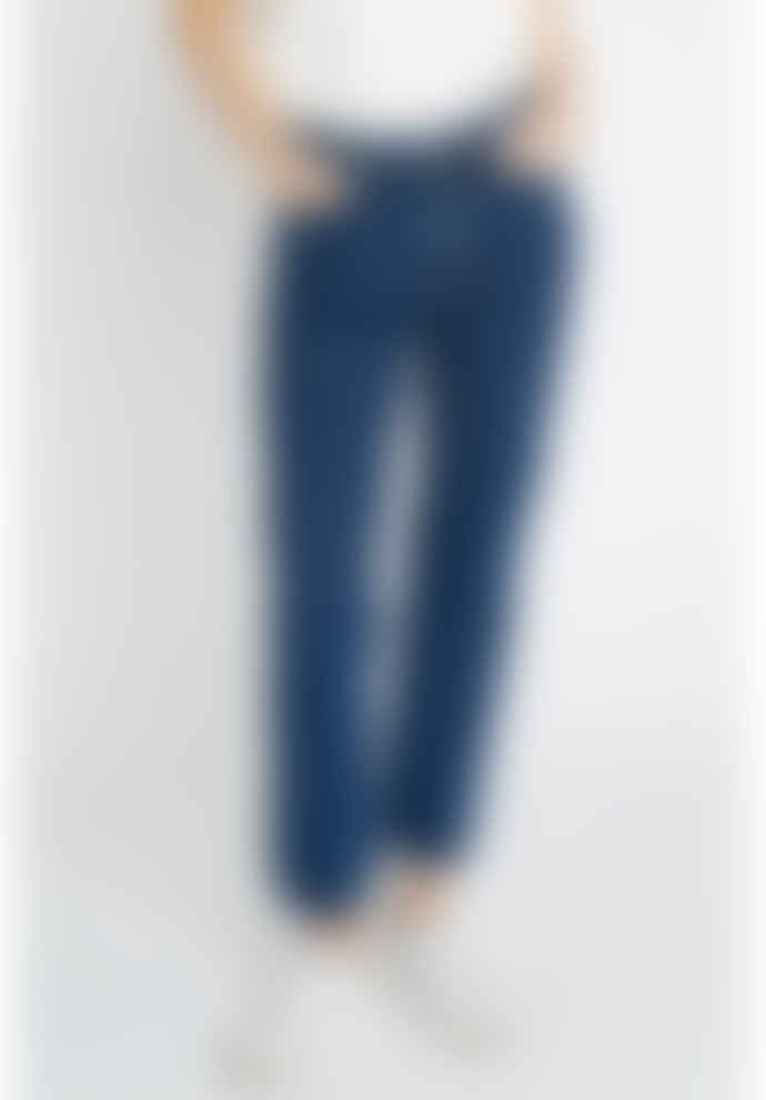People Tree Cecile Straight Leg Jeans