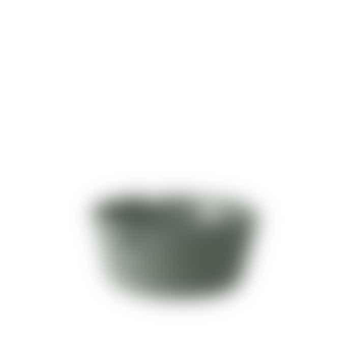 Muuto Polymer Felt Round Restore Basket