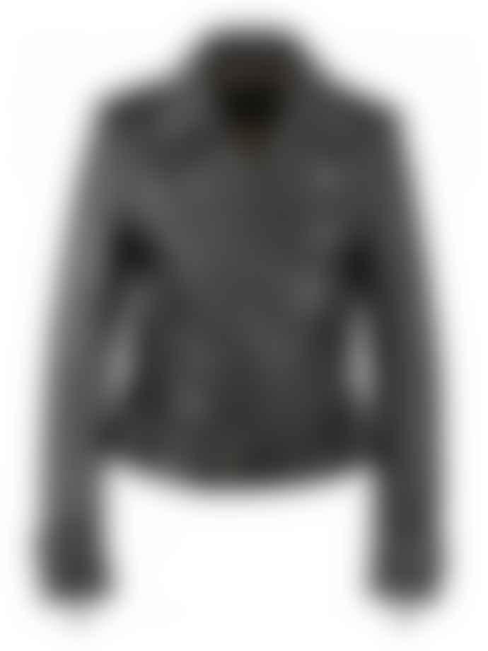 Oakwood Showoff Jacket Black