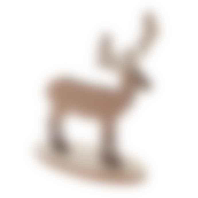Amanda Coleman Wild Deer Jewellery Stand