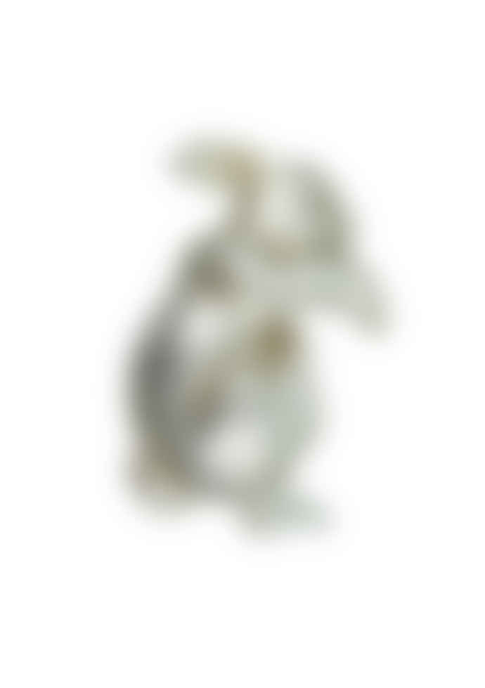 Parlane Silver Rabbit Pothanger