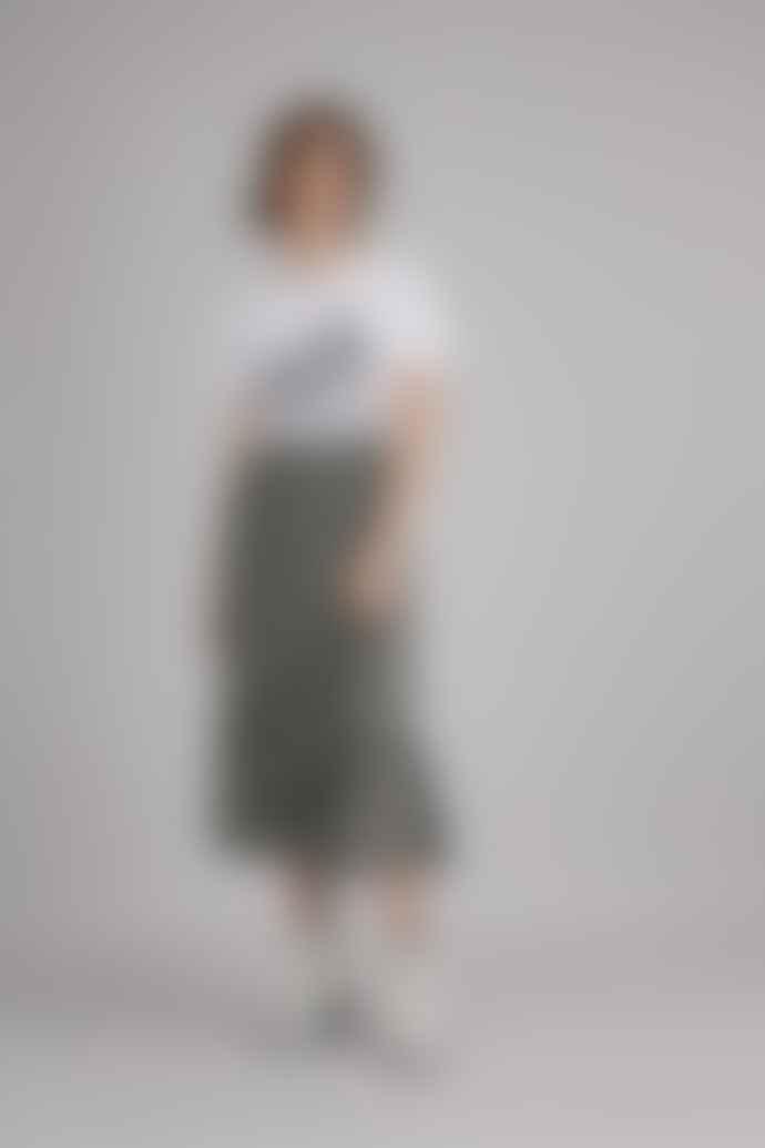 SUNCOO Felicite Skirt