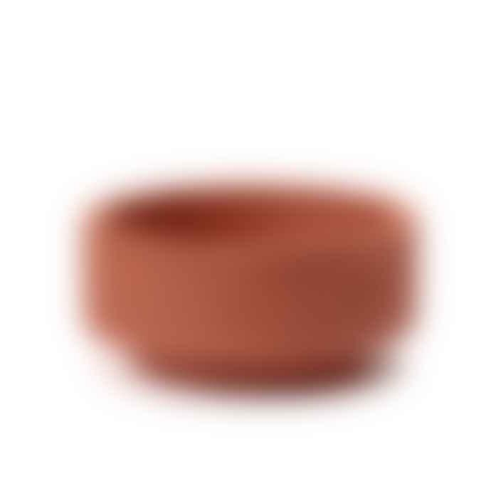 Serax Red Terracotta Pot