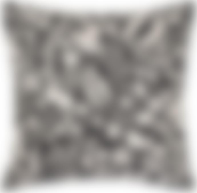 Christian Lacroix Dame Nature Printemps Cushion