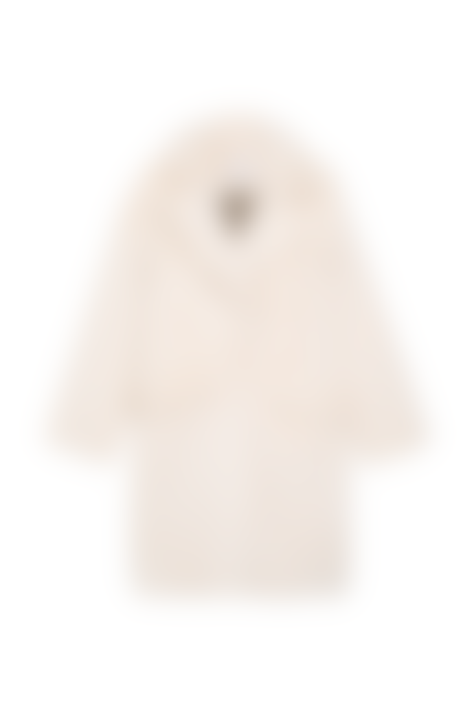 SUNCOO Manteau Eddie Coat Cream