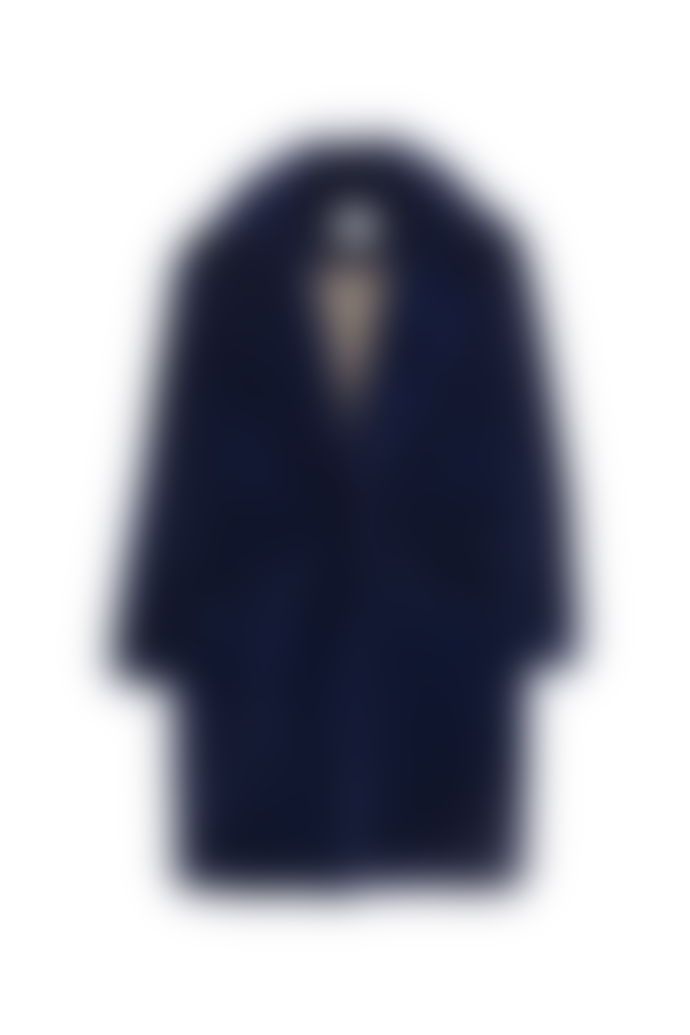 SUNCOO Manteau Eddie Coat Blue