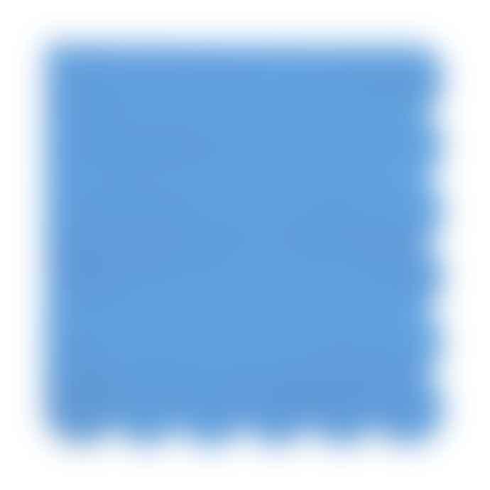 Meri Meri Bright Blue Large Napkins
