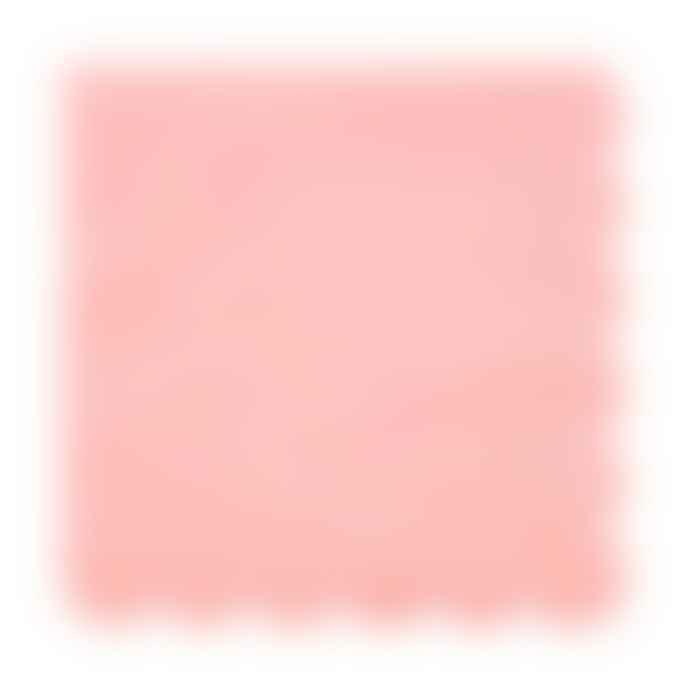 Meri Meri Neon Coral Large Napkins