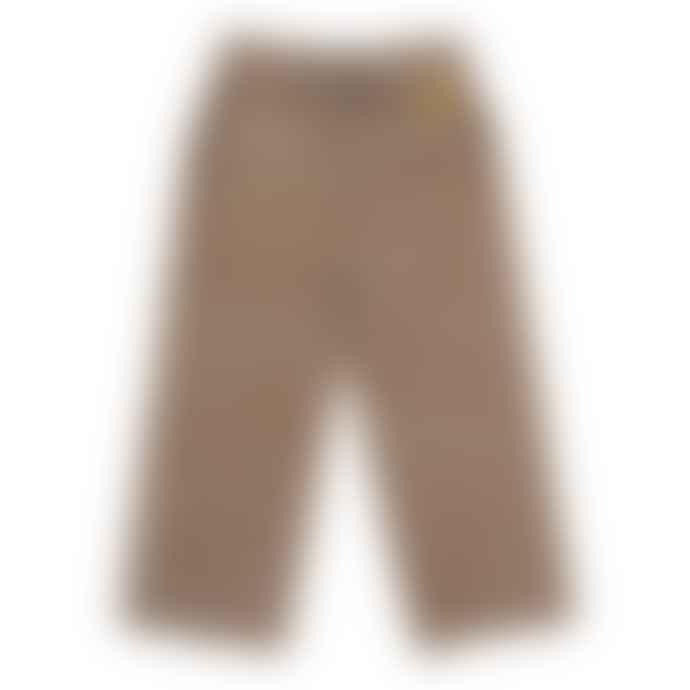 Jelly Mallow Corduroy Pants Beige