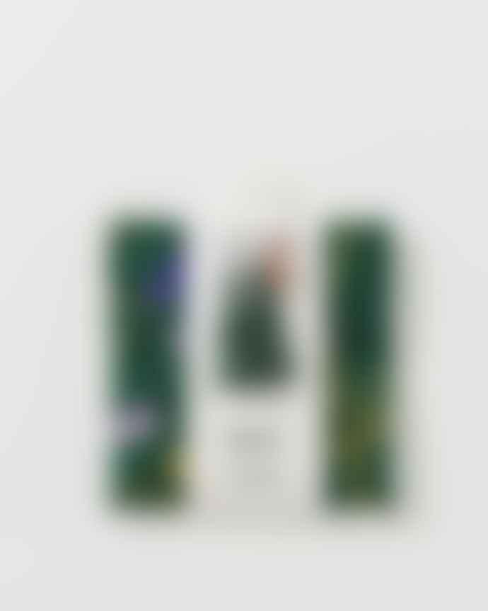 Baggu The Standard Baggu In Green Tassel