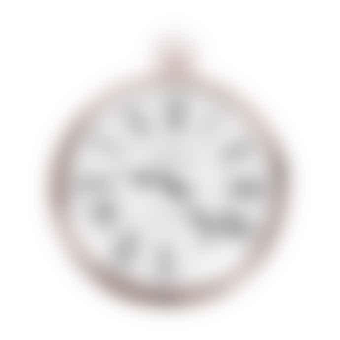 Kensington Large Kensington Copper Wall Clock