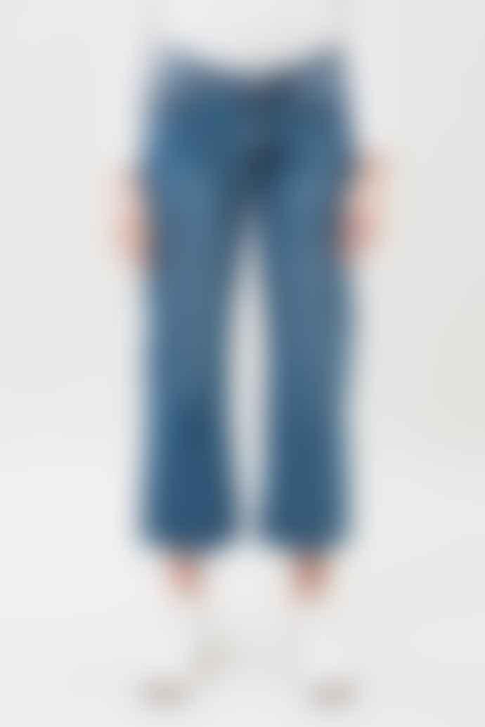 Dr Denim Cadell Nostalgic Blue Jeans