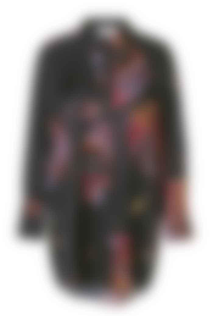 Munthe Black Handle Shirt