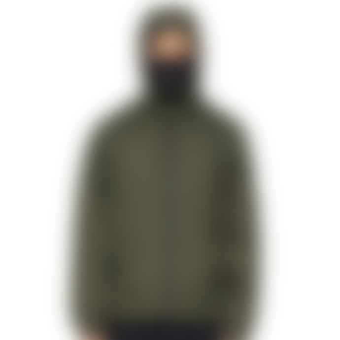 Weekend Offender Technician Jacket Army