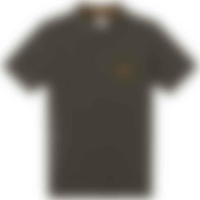 Barbour Beacon Beacon Polo Shirt - Forest