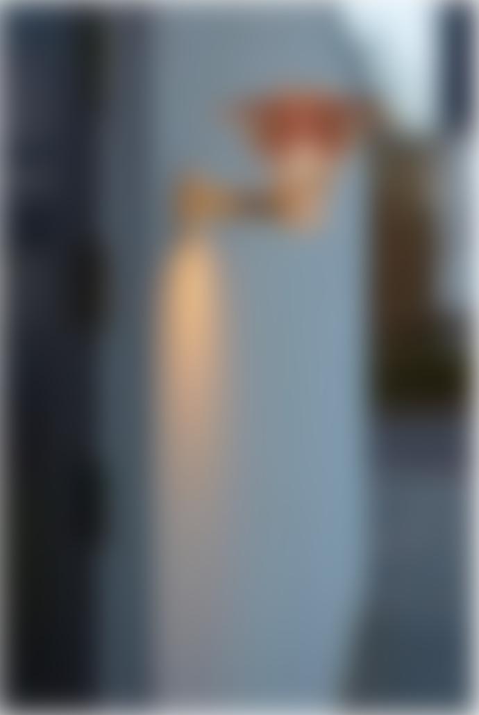 Nordlux Phoenix Mini Copper Wall Light