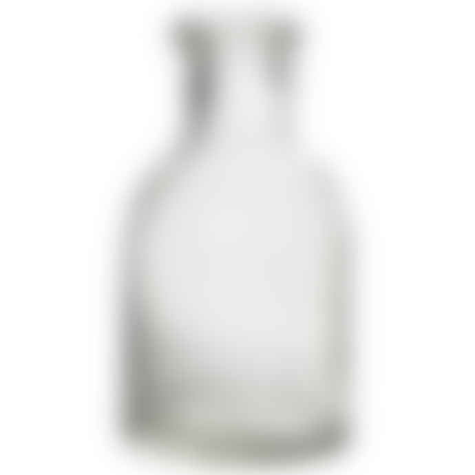 Pharmacies Glass Short Bottle