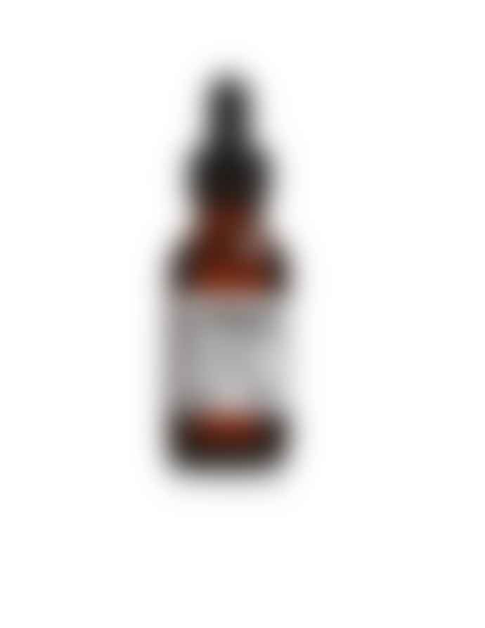 L:A Bruket 30ml Carrot Bergamot Facial Oli