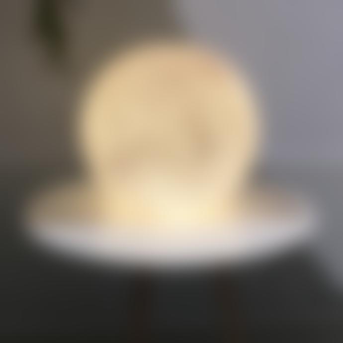 ByOn Globe Lamp