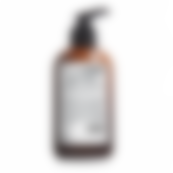 L:A Bruket 250ml Bergamot Patchouli Hand Cream