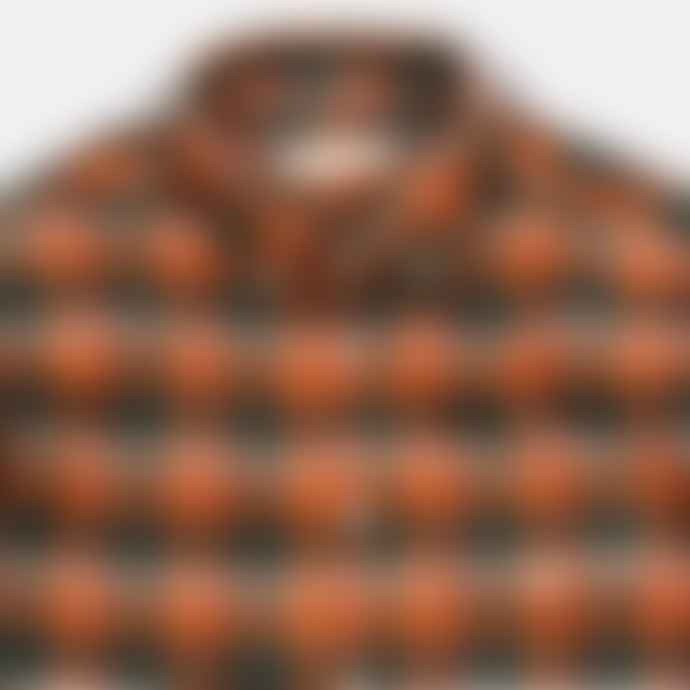 Far Afield Larry Flannel Erlend Check Shirt