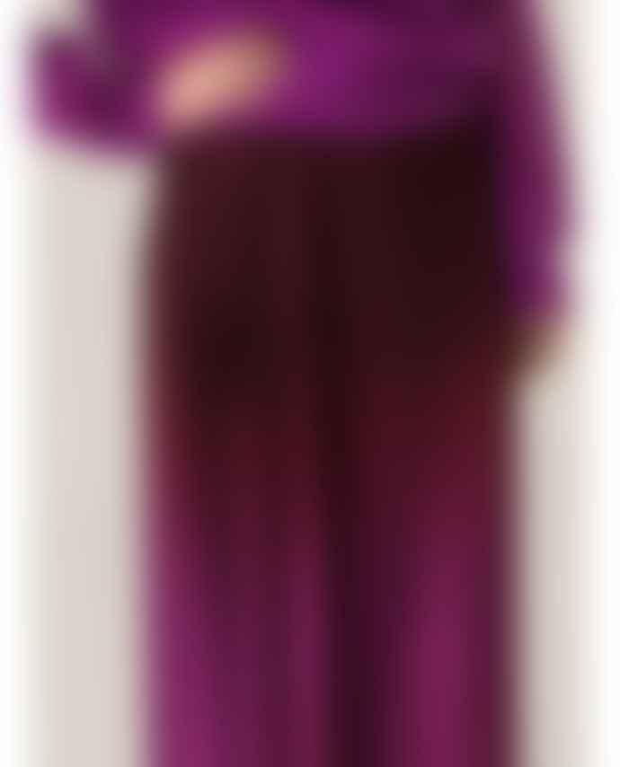 Second Female Anno Hollyhock Skirt