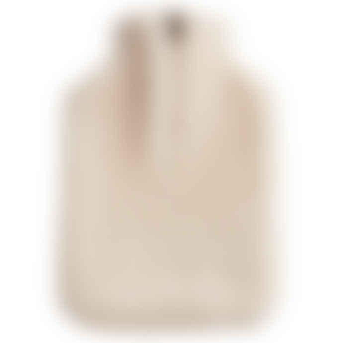 Shepherd of Sweden Creme Sheepskin Hot Water Bottle Cover