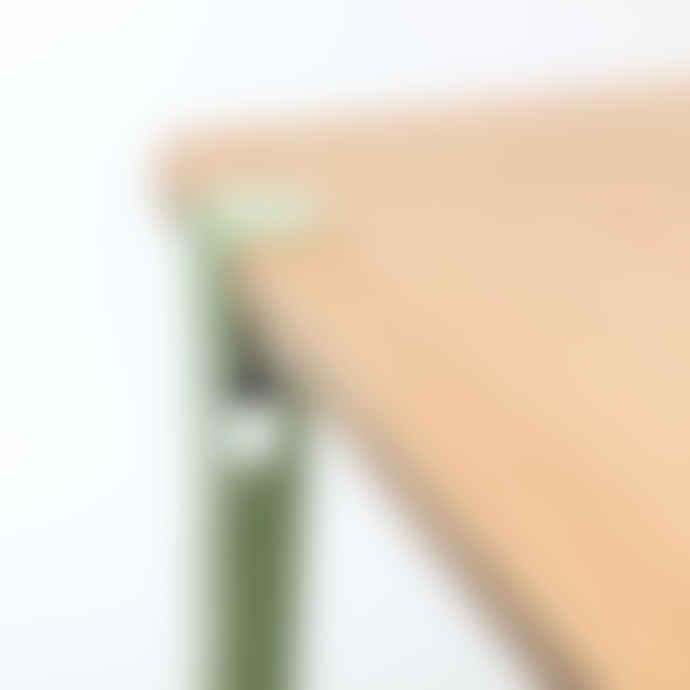 Tiptoe  Table and Desk Steel Leg