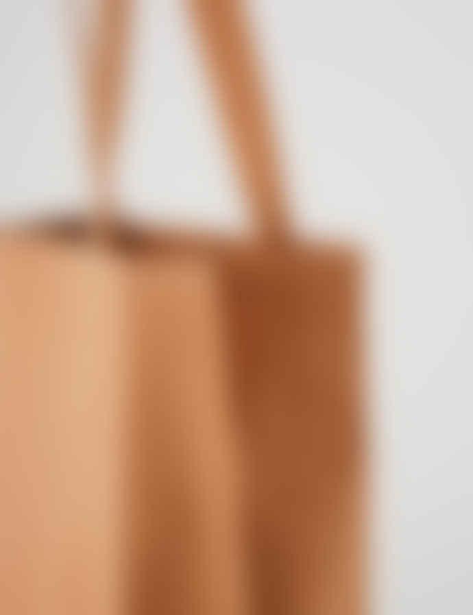 Baggu Canvas Cotton Pecan Retail Tote