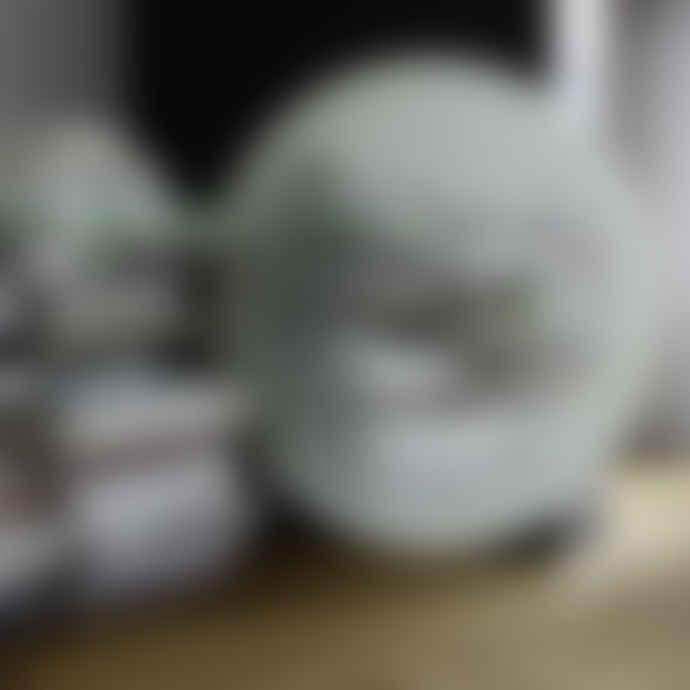 ENOstudio Fading S Wall Mirror - White