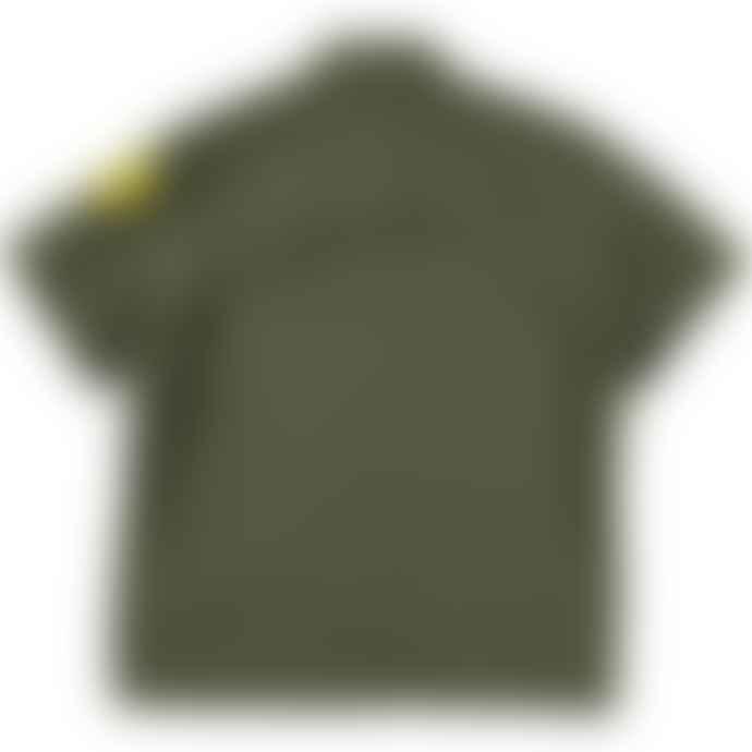 Buzz Rickson's Buzz Ricksons Vietnam Shirt Piece Olive