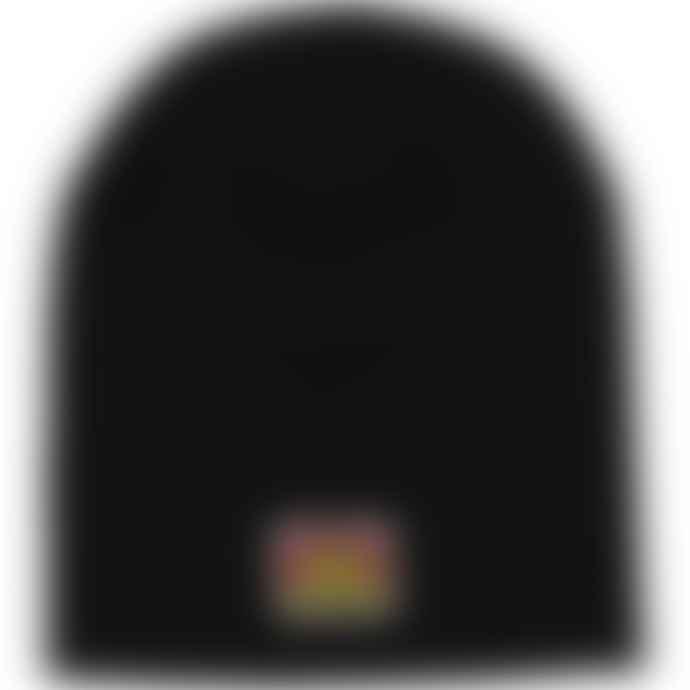 Ben Davis Skully Beanie Cap Black
