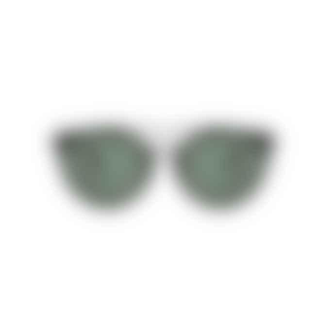 A Kjærbede A Kjaerbede Sunglasses Posh Matt Black