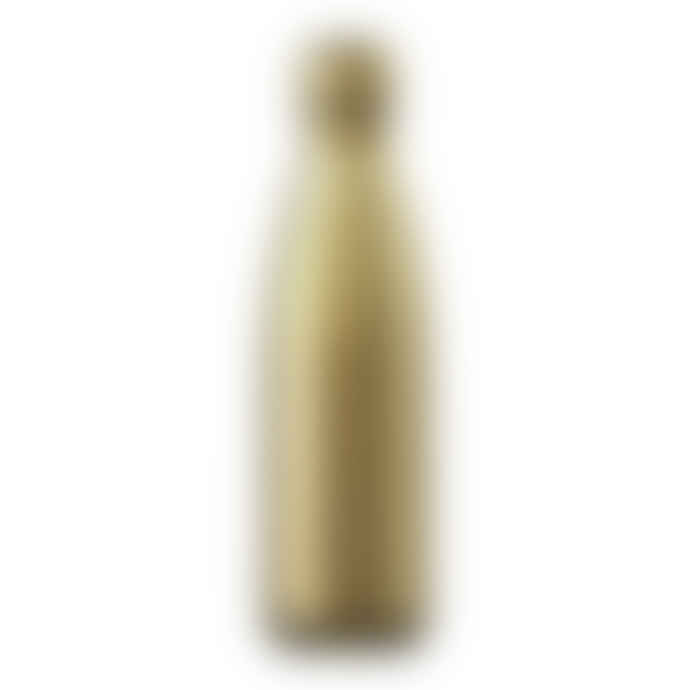 Chilly's Water Bottle - Gold