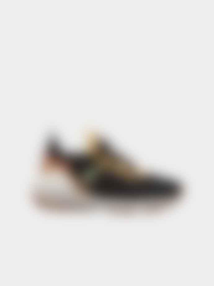 Nike Zoom Moc Black Phantom