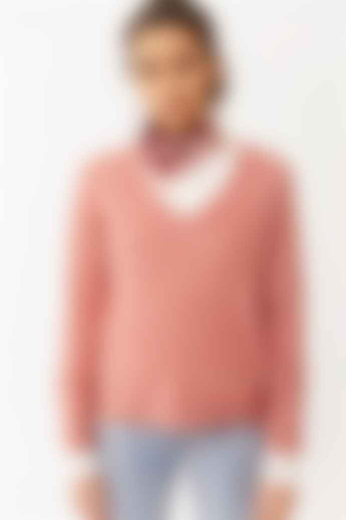 Twist & Tango Pink Emma Sweater