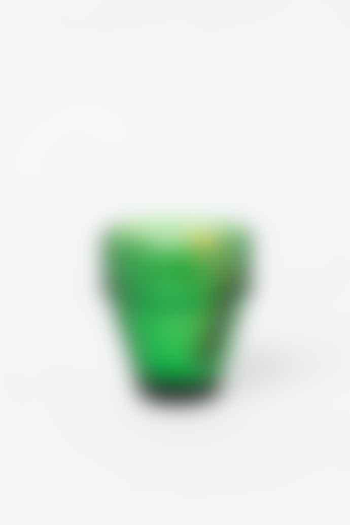 DOIY Design Green Saguaro Cactus Glasses