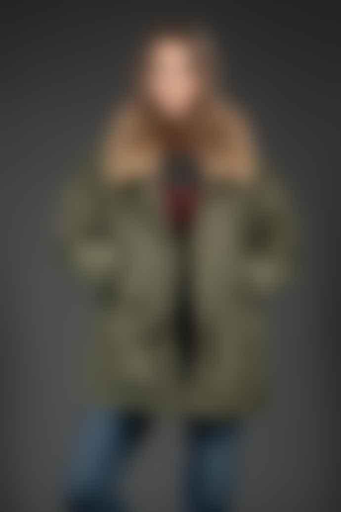 Five Khaki 751 Alma Parka Jacket