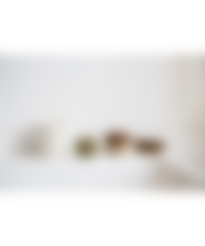 Andrée Jardin White Silk and Ash Wood Heritage Body Brush