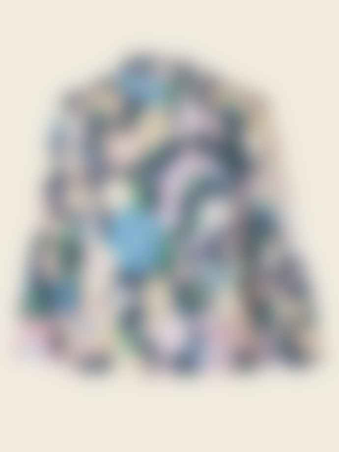 Stine Goya Floral Print Clareta Top