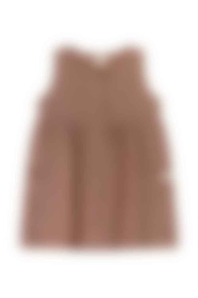 Turtledove London Cord Dress