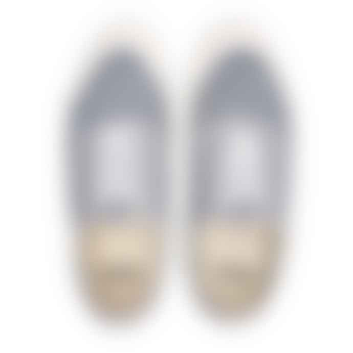 Good News  Grey Softball 2 Low Sneakers